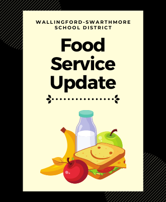 Food Service: MLK Holiday Updates