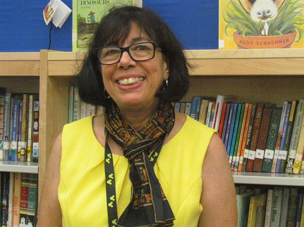 Ms. Liacouras: Excellence in Teaching