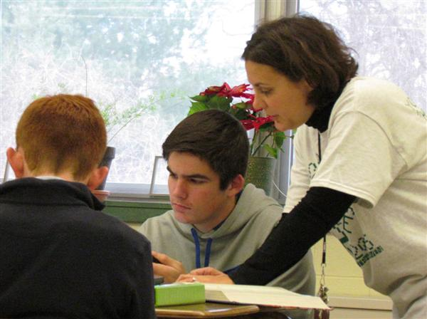 Strath Haven High School Ranked Fifth in the State By SAT Score