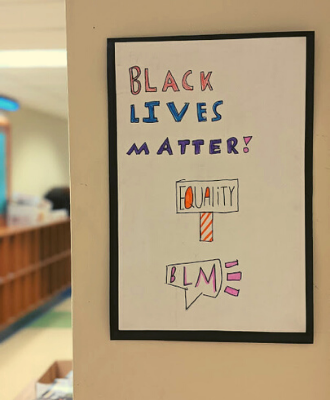 Black Lives Matter at School:  A Day of Understanding and Affirmation
