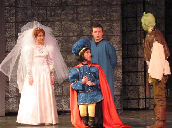 Shrek The Musical Wows the Crowd In Three Sold Out Shows