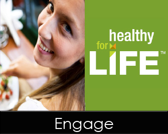 Healthy for Life Engage