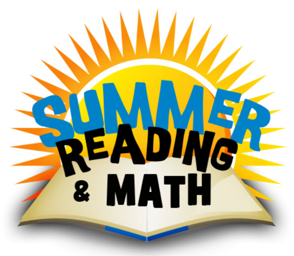 Summer Math and Reading Lists