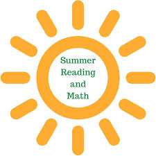 Summer Reading & Math Resources