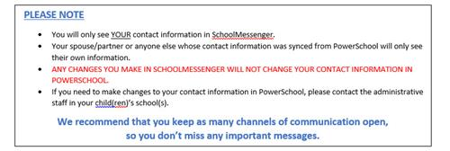 School Messenger - 3
